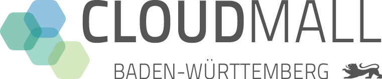 Logo von Cloud Mall BW