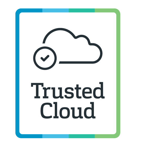 Label Trusted Cloud